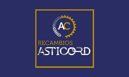 RECAMBIOS    ASTICORD
